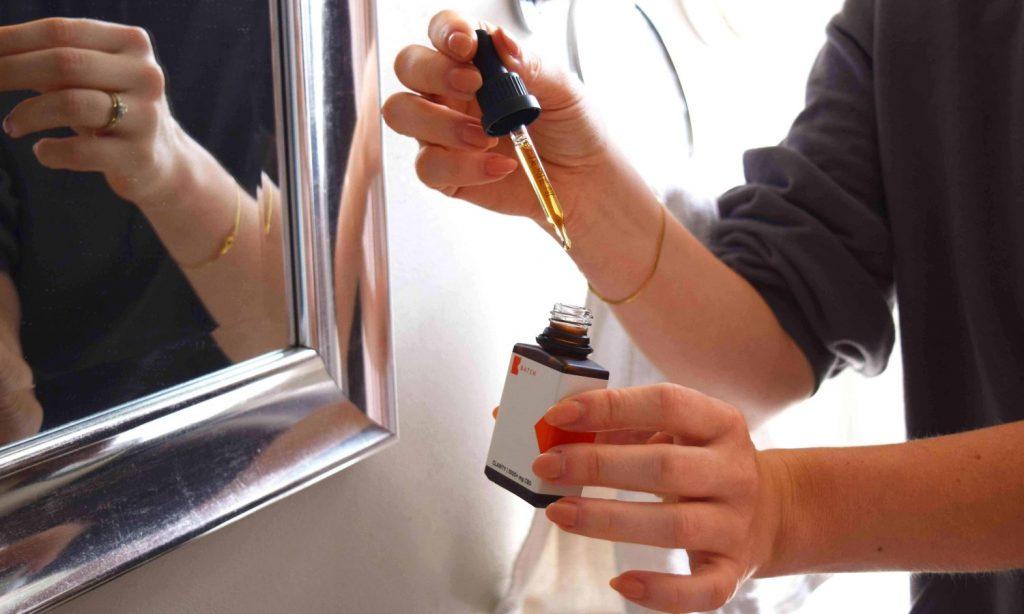 comment utiliser l'huile de CBD pour combattre l'inflammation