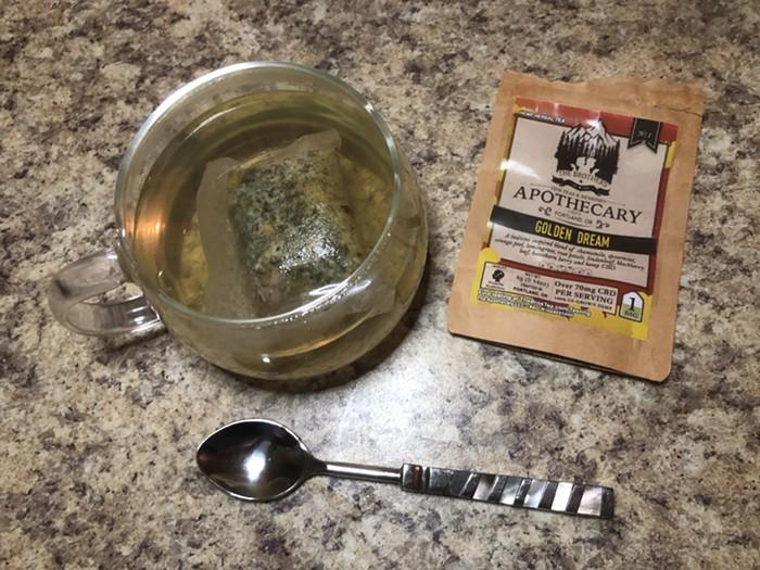 Regroupez-vous et détendez-vous avec des thés locaux infusés de CBD cet hiver – Guide du cannabis High-Brr-Nation 2021