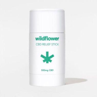 fleurs sauvages, meilleure crème CBD pour la douleur