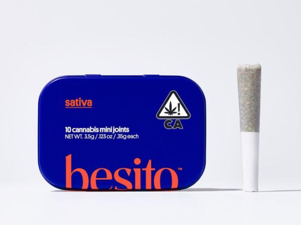 Les minis de Besito sont parfaits pour Covid