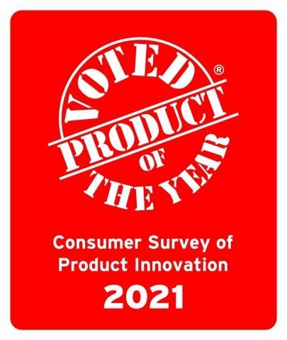 CBDMD et sa gamme de produits pour animaux de compagnie Paw CBD remportent tous deux le prix du produit de l'année 2021