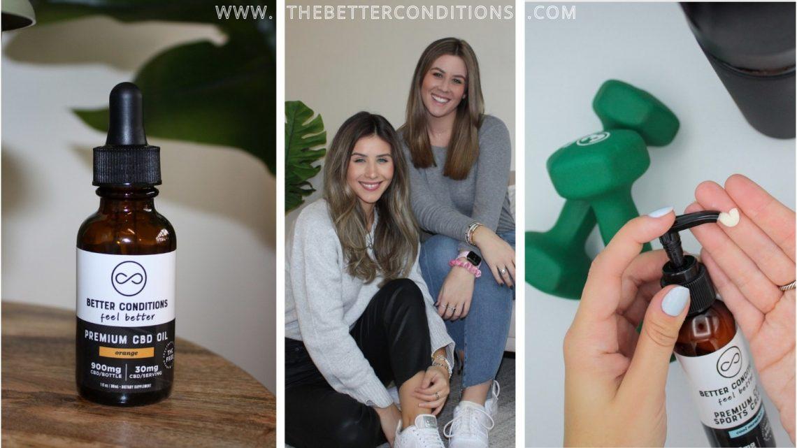 Des co-fondatrices sœurs lancent une marque de CBD haut de gamme en l'honneur de sa grand-mère bien-aimée et de son combat contre le cancer du sein