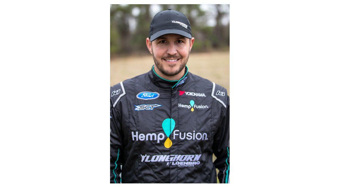 HempFusion Wellness Inc. devient le commanditaire exclusif du CBD et des probiotiques de Loenbro Motorsports pour la saison de course 2021