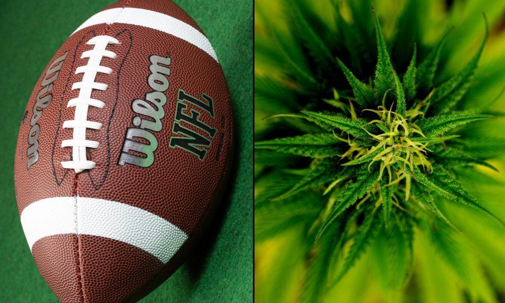 La NFL explore comment la marijuana et le CBD peuvent être utilisés comme alternatives aux opioïdes pour les joueurs