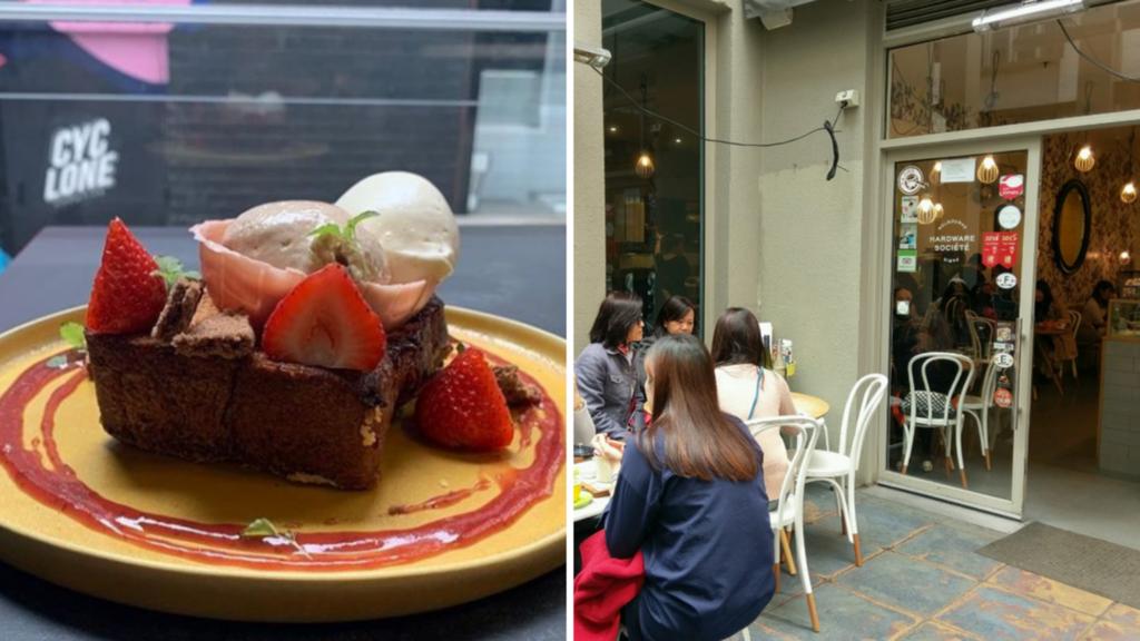 La populaire société de matériel de café CBD de Melbourne ferme ses portes indéfiniment en raison du troisième verrouillage COVID