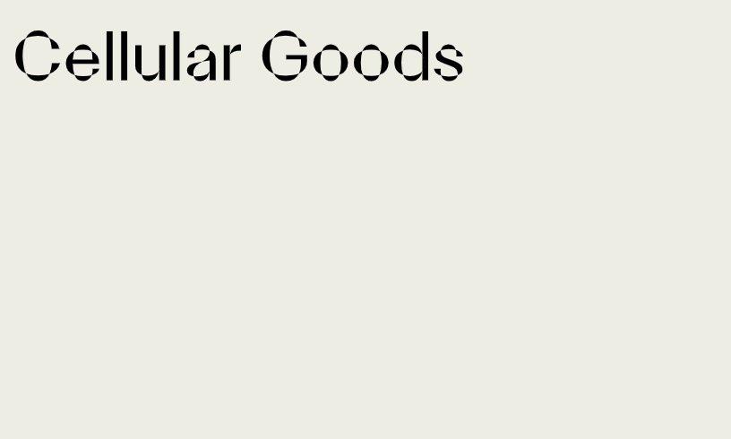 La société CBD soutenue par Beckham, Cellular Goods se prépare à entrer à la Bourse de Londres