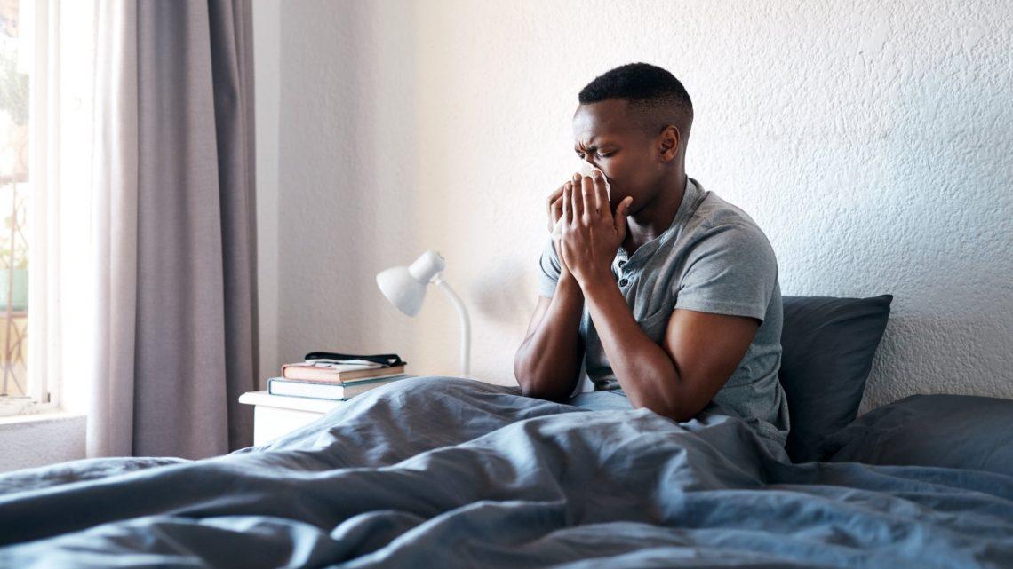 Le CBD peut-il vous protéger de la grippe?