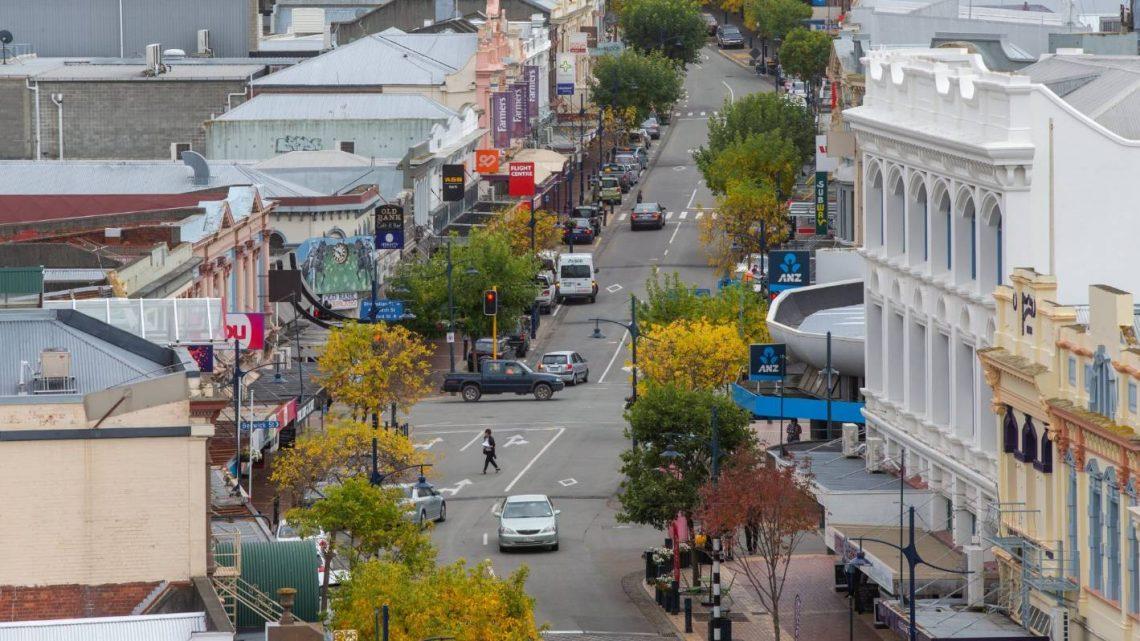 Le conseil de Timaru envisage de nouveaux taux ciblés pour le CBD