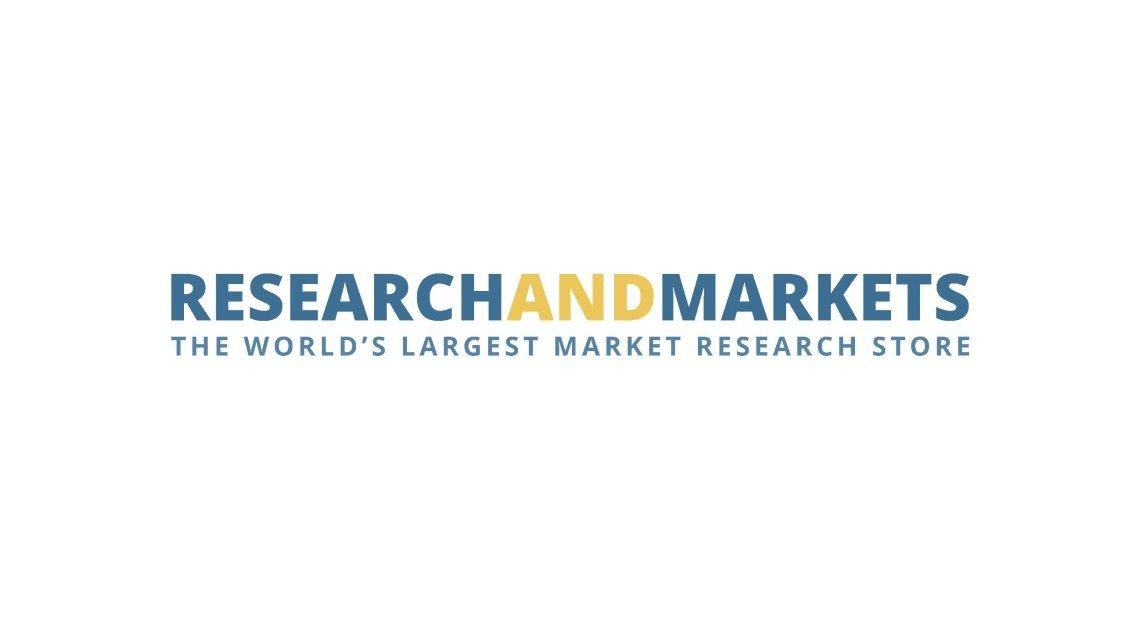 Le marché des soins de la peau CBD en Amérique latine 2019-2028 devrait croître avec un TCAC de 21,11% – ResearchAndMarkets.com