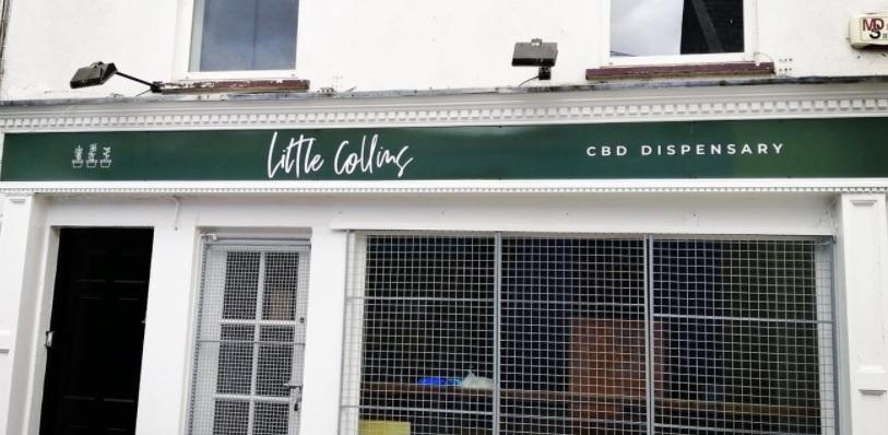 Le propriétaire du dispensaire de Kilkenny City CBD s'attend à ce que Gardaí revienne aujourd'hui