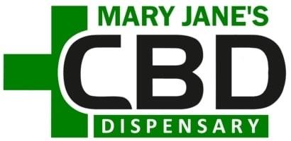 Mary Jane's CBD Cure To Stress