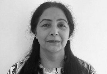 Dr Parveen Bhatarah