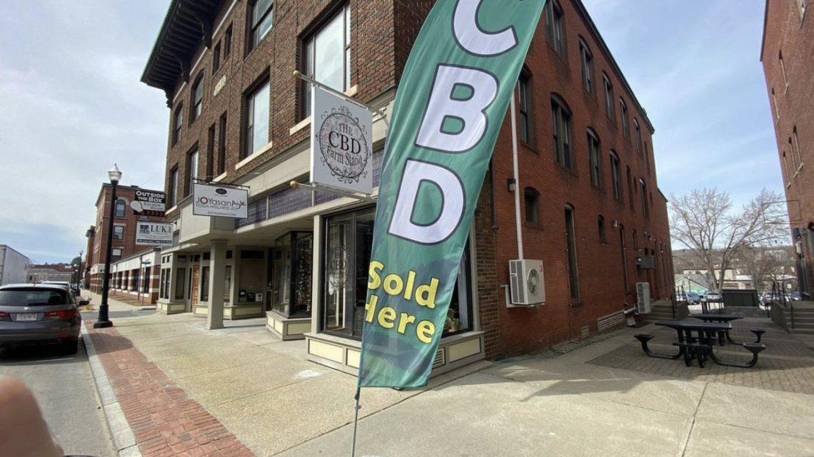Q&A: Vendre du CBD dans Webster