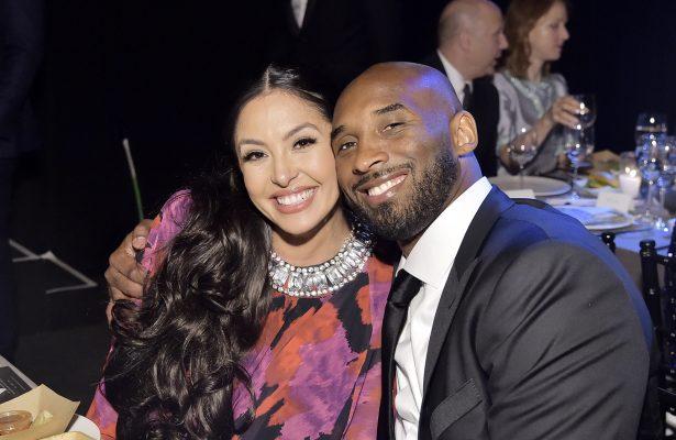 Vanessa Bryant dénonce une arnaque dégoûtante affirmant que Kobe avait un cancer et utilisait de l'huile de CBD