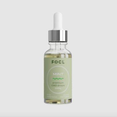 focl, Meilleures huiles de CBD pour l'anxiété