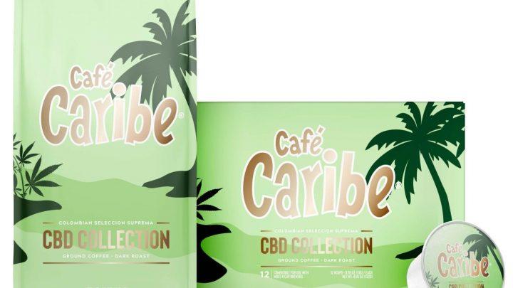 Le puits Jordre dévoile les conceptions d'emballage pour les premiers produits de café CBD