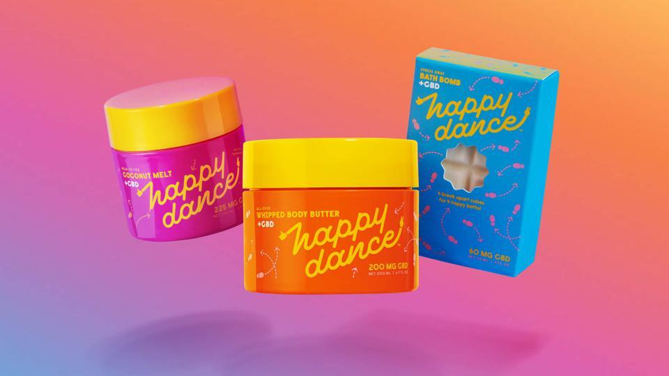 Produits Happy Dance