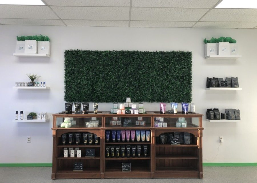 CBD, soins de la peau, cuisine: 3 ouvertures d'entreprises récentes et à venir dans la région de The Woodlands