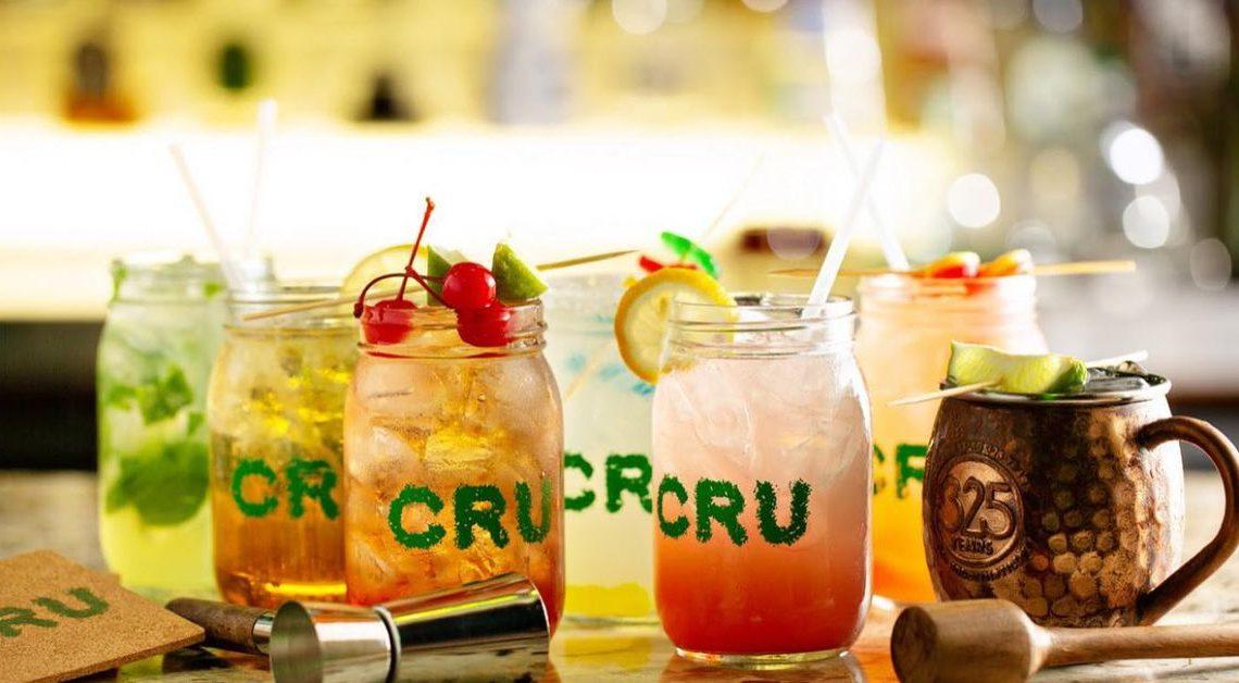 Cru Hemp Lounge annonce la date d'ouverture au centre-ville de Houston