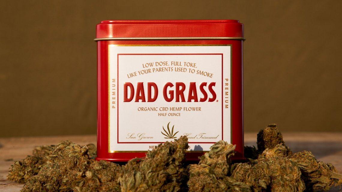 Dad Grass, un chanvre CBD sans THC, fonctionne-t-il vraiment?  Nous l'avons essayé