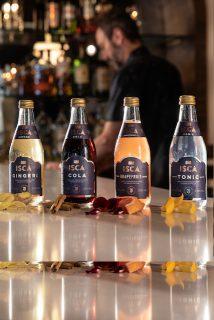 Isca lance un soda CBD ultra-premium pour un « nouveau type de calme »