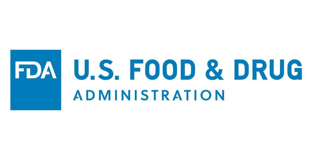 La FDA émet des lettres d'avertissement sur la commercialisation et la vente de produits CBD OTC
