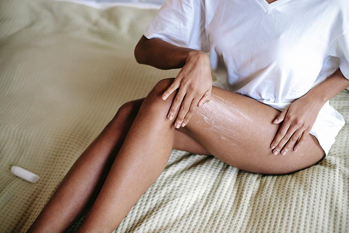 La lotion CBD peut-elle être utilisée pour les traitements de beauté?