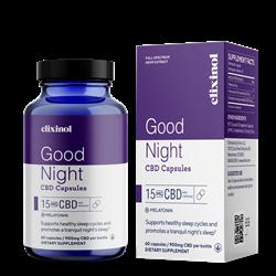La marque mondiale de CBD Elixinol s'associe à Mediaplanet pour célébrer le mois de la sensibilisation au sommeil