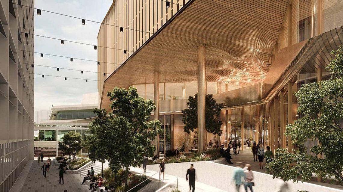 Le Conseil d'Auckland révèle les détails d'un projet de construction de CDB à 21 niveaux de 452 millions de dollars