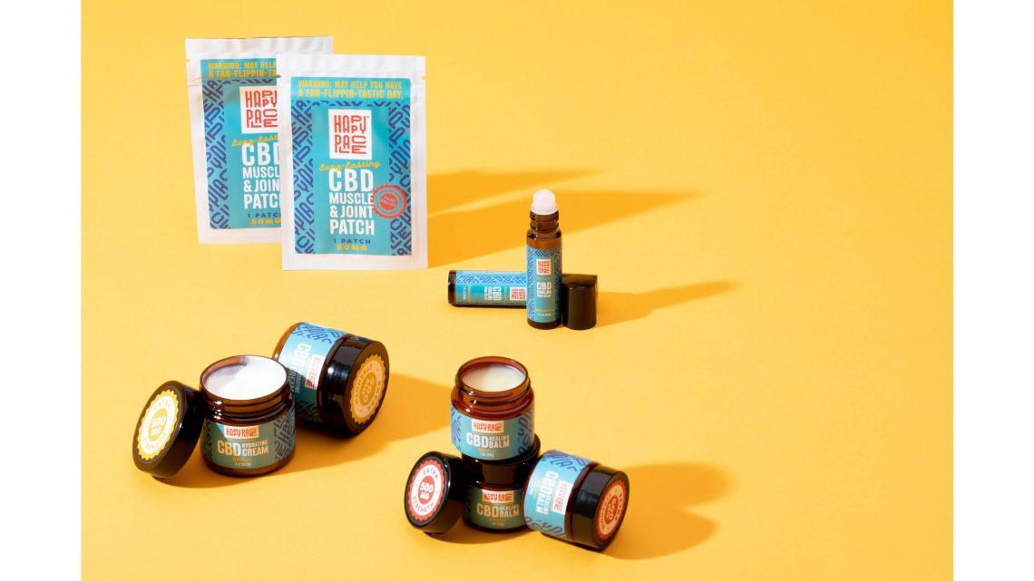 LeafLine Wellness étend sa gamme de produits CBD Happy Place ™ et ajoute des topiques extra-puissants au portefeuille de boutiques en ligne et de commerce électronique
