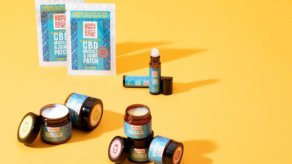 LeafLine Wellness étend sa gamme de produits Happy Place ™ CBD et ajoute des topiques extra-puissants à son portefeuille de boutiques en ligne et de commerce électronique |  Nouvelles