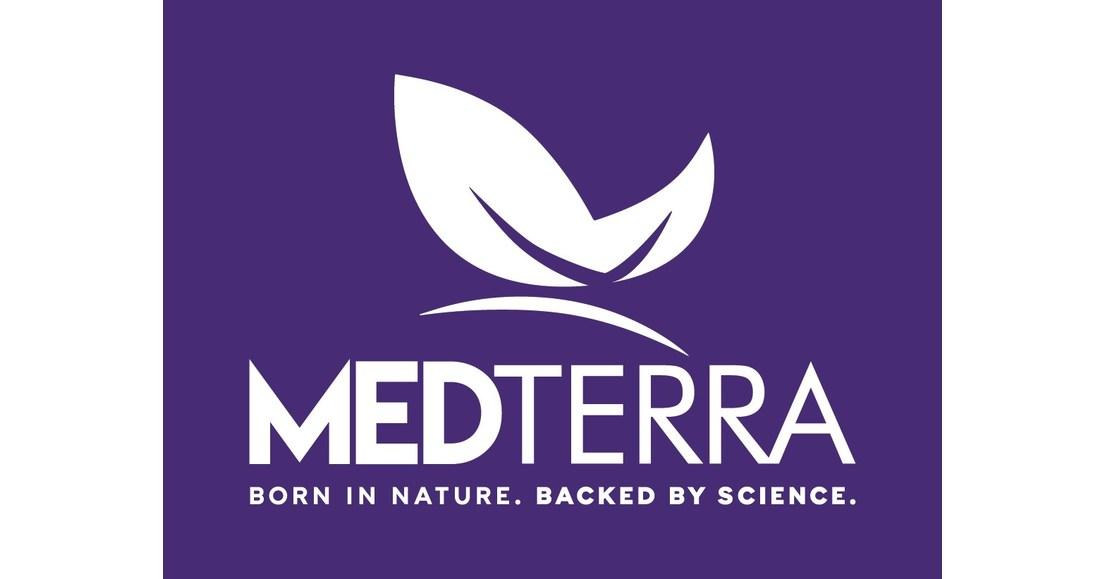 Medterra poursuit son engagement continu en faveur de la recherche et de l'éducation sur le CBD grâce à la toute première étude clinique sur le CBD auprès des consommateurs aux États-Unis