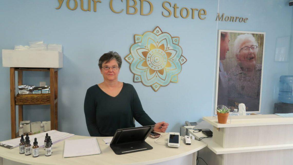 Votre CBD Store promeut des modes de vie sains avec un nouvel emplacement à Monroe