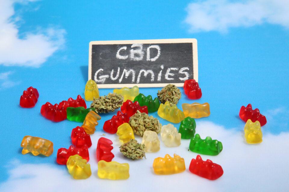 6 conseils pour les bonbons au CBD