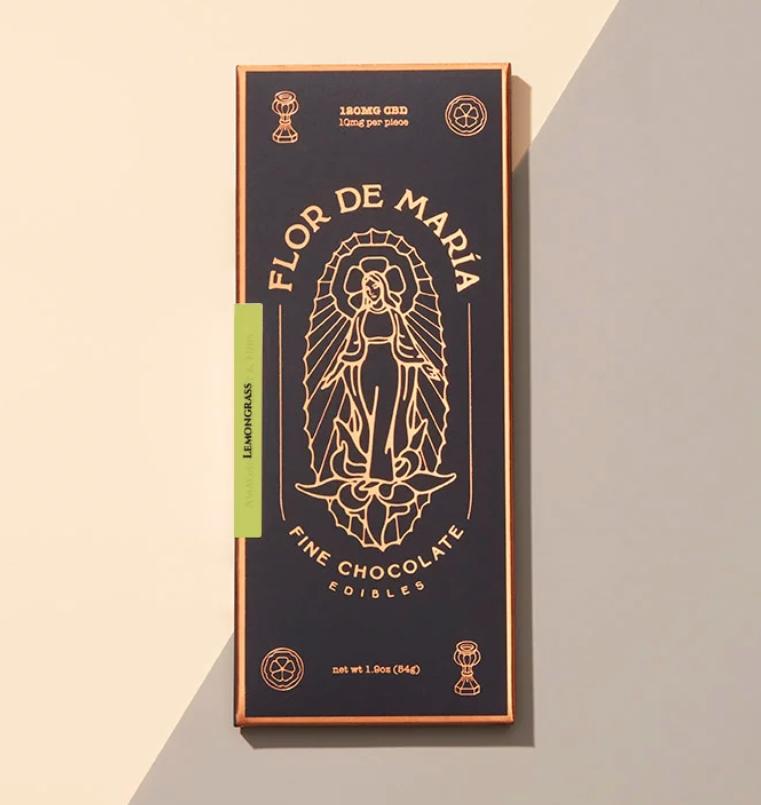 Gracieuseté de Flor de María.