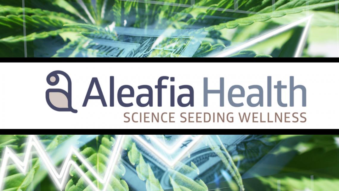 Aleafia Health présente la marque de bien-être Noon & Night avec les gels souples Omega CBD – Technique420