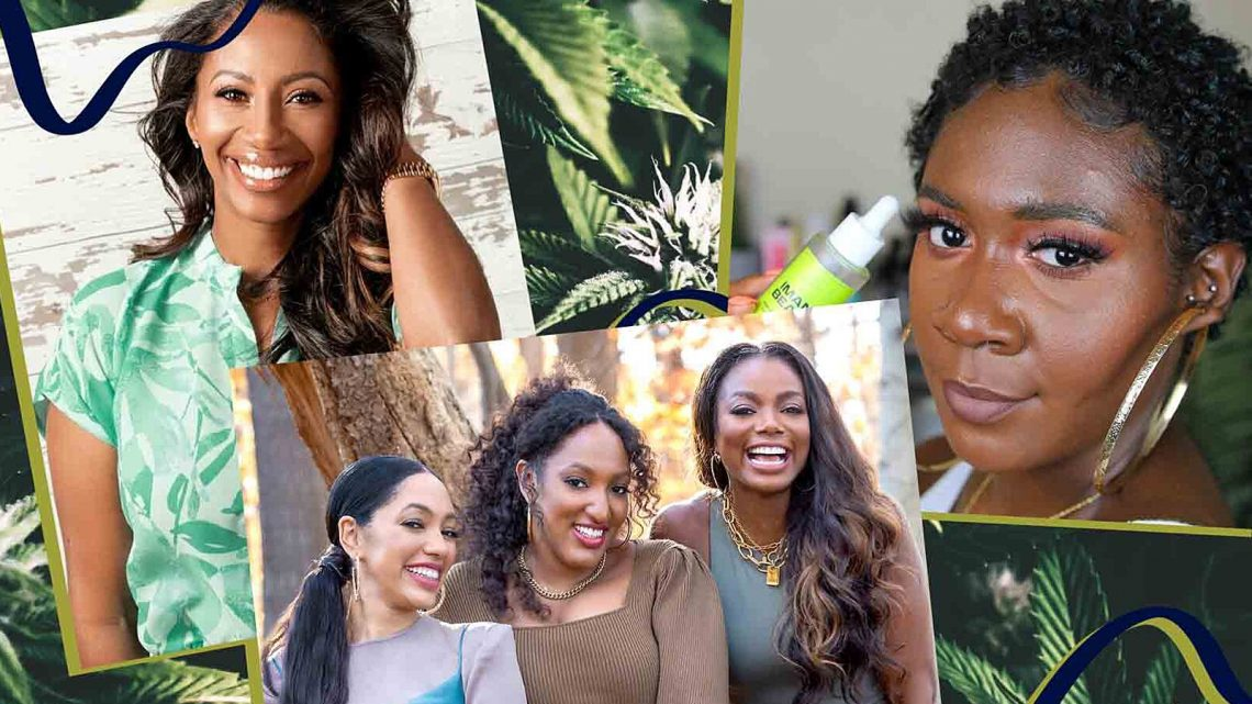 Avantages du CBD: les femmes de l'industrie du cannabis expliquent les avantages du CBD