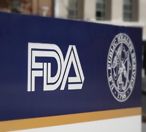 Avertissement de la FDA aux entreprises vendant des produits CBD pour le soulagement de la douleur