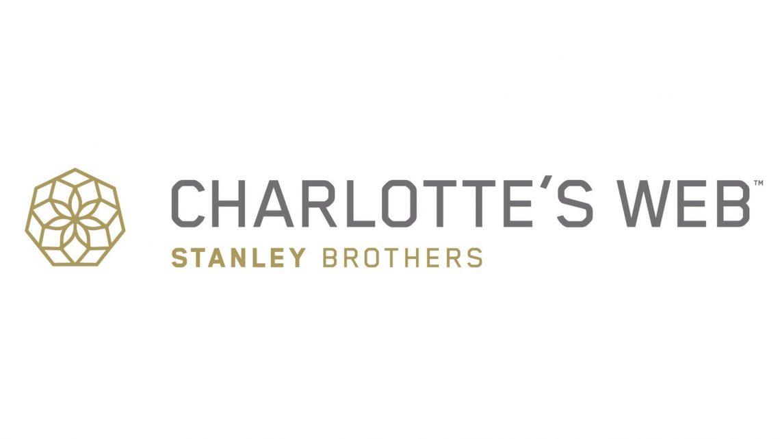 CBD Leader applique avec succès sa marque déposée Charlotte's Web