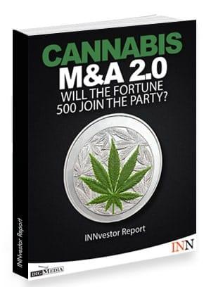 Couverture de rapport sans cannabis