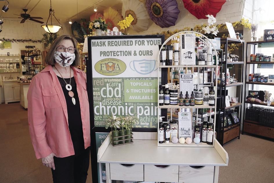 Cannabis médical, nouveaux outils CBD pour traiter la douleur |  Nouvelles locales