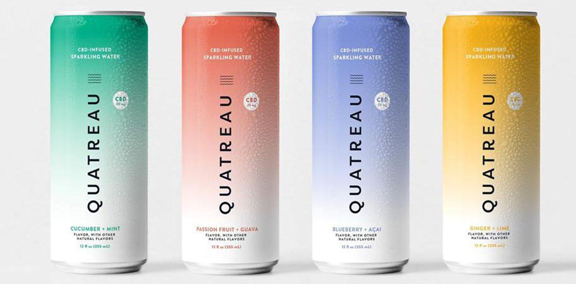 Canopy Growth signe un accord avec un distributeur américain d'alcool pour les boissons CBD