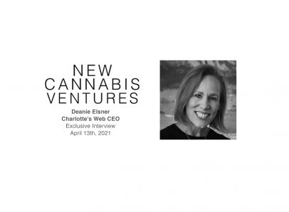Charlotte's Web se prépare à étendre sa marque mondiale de cannabis au-delà du CBD – New Cannabis Ventures