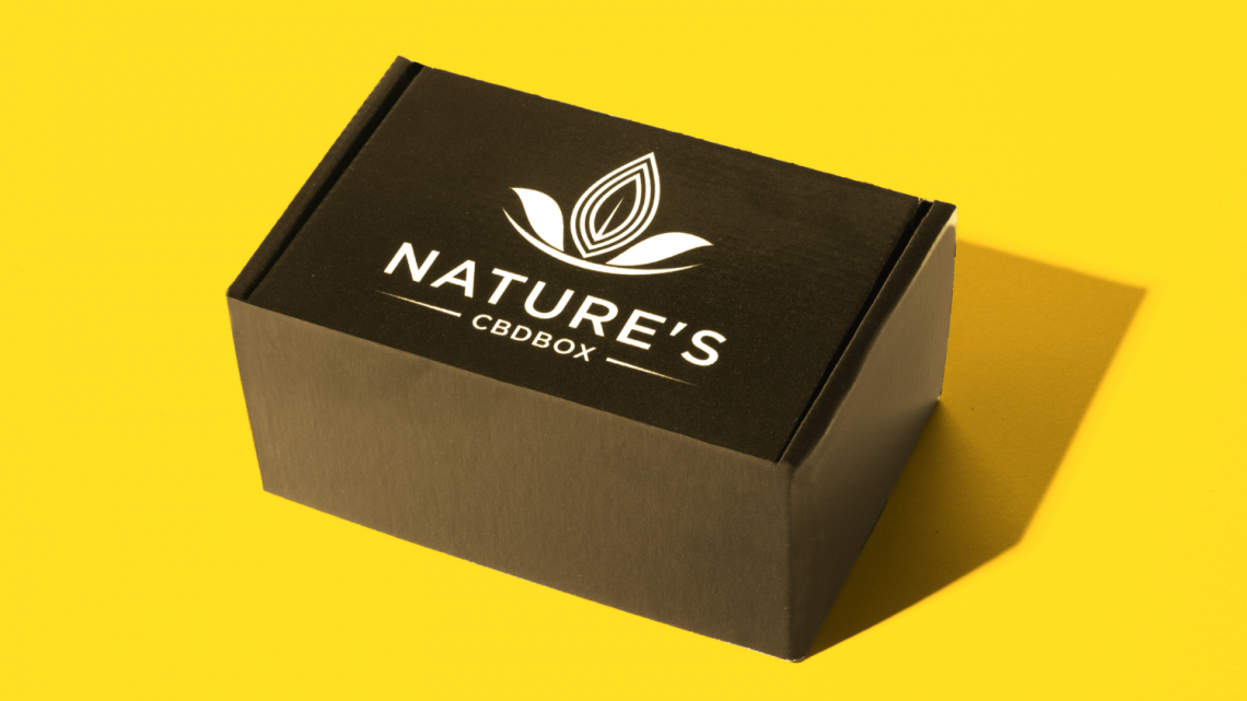 Comment Nature's CBD Box perturbe l'industrie du CBD