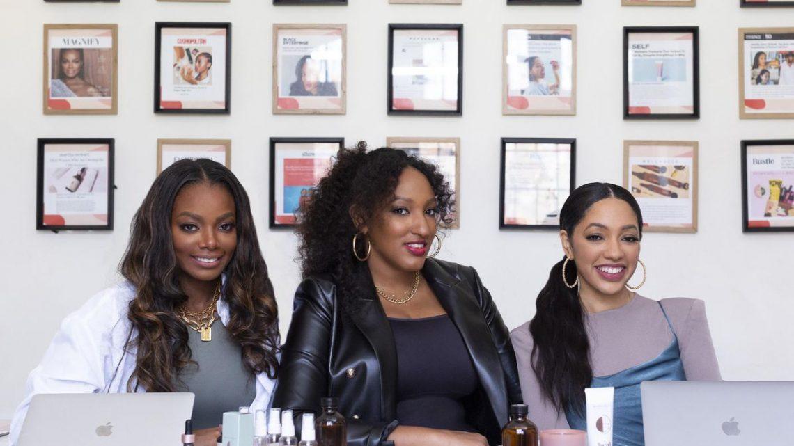 Comment des entreprises de CBD appartenant à des Noirs comme Brown Girl Jane forment des communautés autour du cannabis