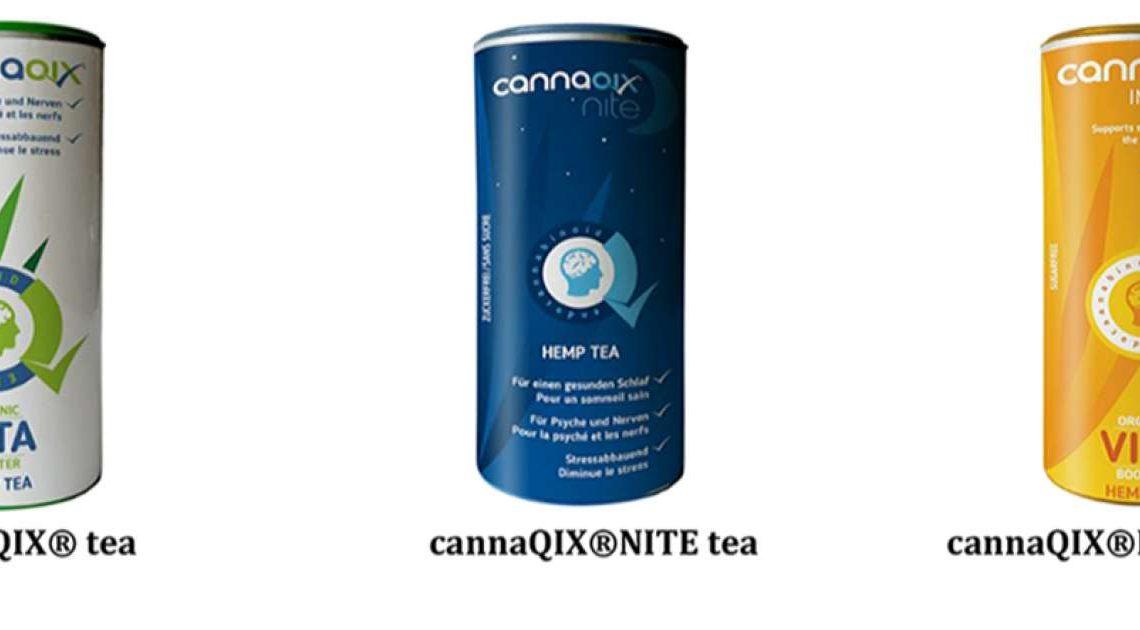 Creso Pharma Ltd utilise une technologie révolutionnaire pour produire trois nouveaux produits à base de thé CBD