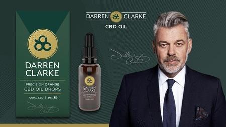 Darren Clarke CBD nomme GMS