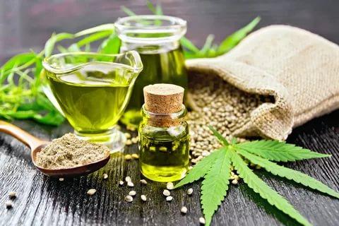 Gaia Botanicals, Isodiol, Marijuana médicale – Le Courrier