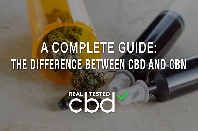 La différence entre CBD et CBN: un guide complet