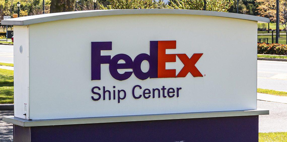 La marque CBD poursuit FedEx pour un envoi de chanvre confisqué